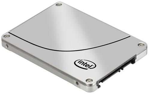 Intel S3610 400GB 2,5'' SSD SATA 6GB/s 20 nm