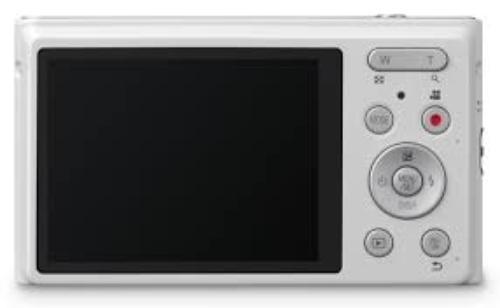Panasonic DMC-XS1 white