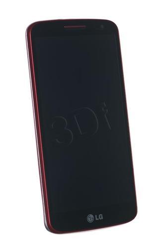 LG G2 MINI (D620r) RED