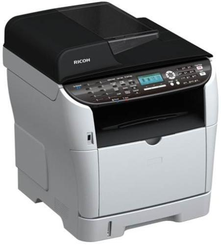 Ricoh Aficio SP3500SF 406968
