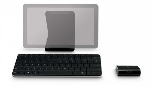 Microsoft Wedge Touch Kbrd U6R-00021