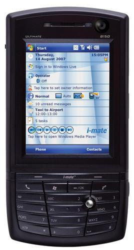 i-mate Ultimate 8150