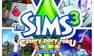 The Sims 3: Cztery Pory Roku (dodatek)