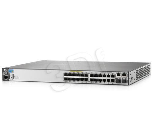 HP 2620-24-PoE+ (*J9625A)