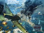 Recenzja gry Wings of Prey - Skrzydła Chwały