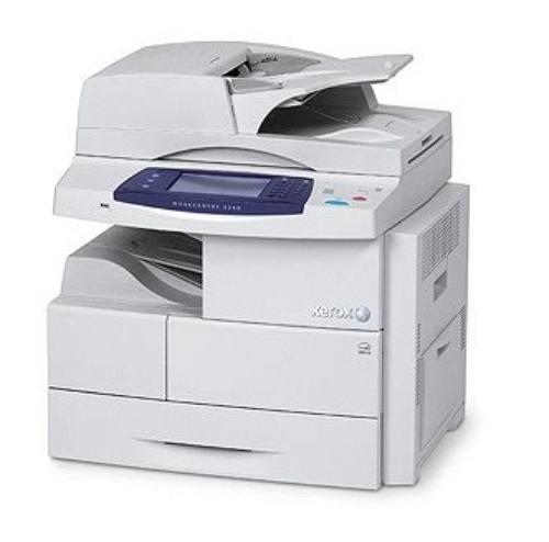 Xerox 4260 MFP mono A4 53ppm, DADF
