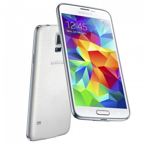 Samsung GALAXY S5 mini LTE G800F WHITE