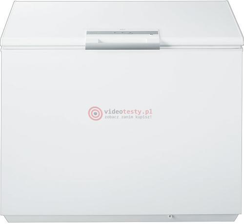 AEG-ELECTROLUX ARCTIS 40240GT