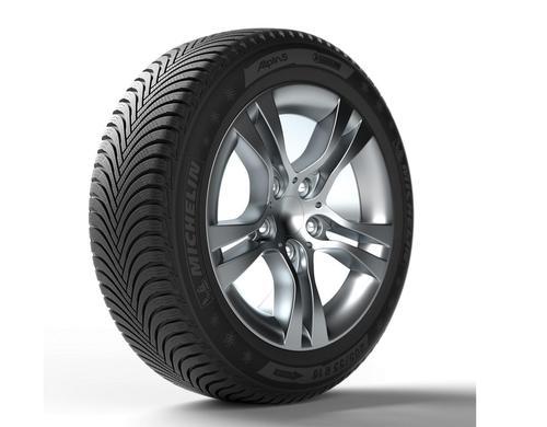 Michelin Alpin 5 95/65R15 91T