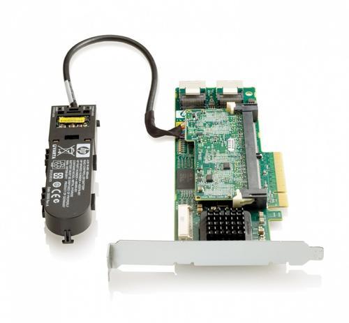 HP KONTROLER SMART ARRAY P410/512 BBWC 462864-B21