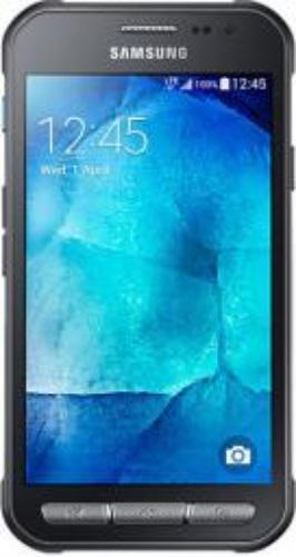 Smartfon Samsung Xcover 3 Ciemne srebro (SM-G389FDSAXEO)