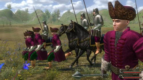 CD Projekt Red Mount & Blade Collection PC (napisy PL)