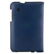 4World ETUI DO GALAXY TAB 2 7'' 4-FOLD SLIM NIEBIESK