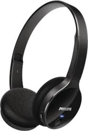 Philips SHB4000 On-ear