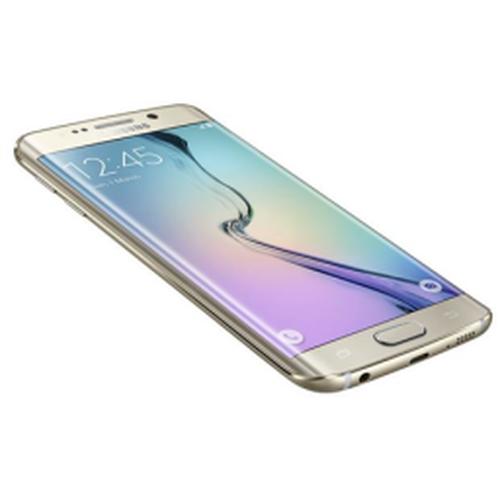 Smartfon Samsung Galaxy S6 Edge Złoty (G925F)
