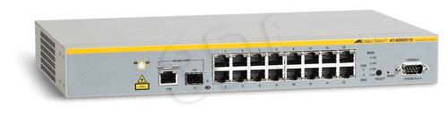 Allied Telesis L2 (AT-8000S/16) 16x10/100Mbps, 1x10/100/1000Mbps, 1xSFP