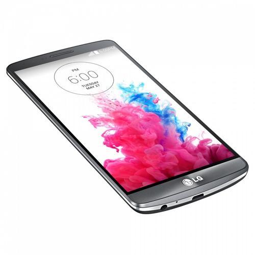 LG G3 Metalic Black D855 32GB