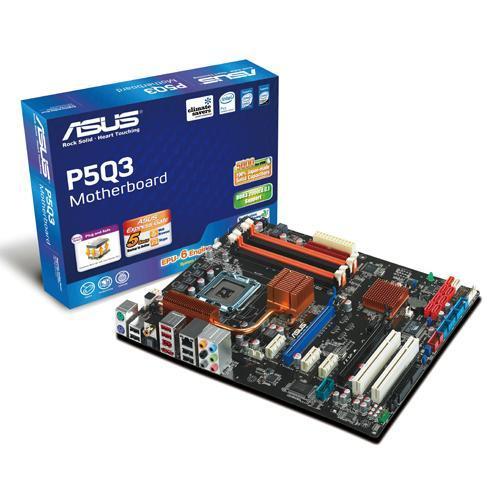 Asus P5Q3