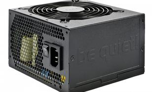be quiet! System Power 7 350W 80+ 120mm BN141