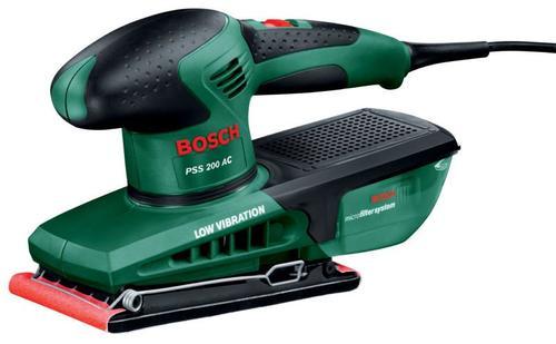 Bosch PSS 200 AC
