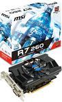 Już jest nowa karta graficzna od MSI! Model MSI R7 260 1GD5 OC z nowym chłodzeniem