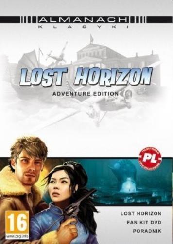 Techland Almanach Klasyki: Lost Horizon PC