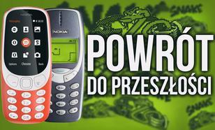 Nokia 3310 w Naszych Rękach! Powrót do Przeszłości