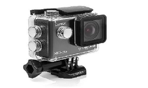 Lamax X8 Electra 4K