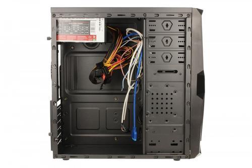 Modecom OBUDOWA B26 USB 3.0 Z ZAS. LOGIC 600W