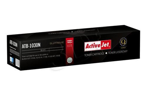 ActiveJet ATB-1030N toner Black do drukarki Brother (zamiennik Brother TN-1030) Supreme