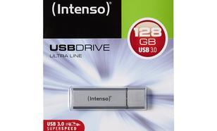 INTENSO Flash Drive 128GB Ultra Line USB 3.0