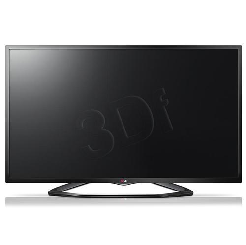 """TV 47"""" LED LG 47LN575S (DVB-T, 100Hz, Smart TV, USB multi, WiFi)"""