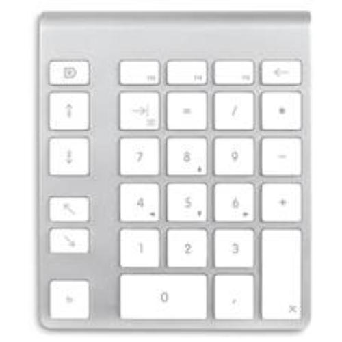 OWC NewerTech keypad