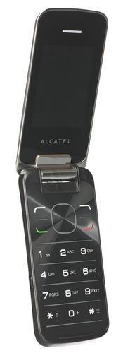 TELEFON ALCATEL 2010X CZARNY