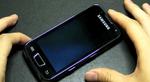 Samsung Galaxy Beam - pierwszy telefon z projektorem