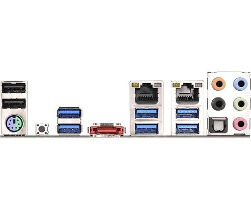Asrock X99X KILLER s2011 -3 X99 8DDR4 USB3/RAID ATX