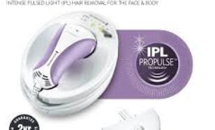 I-Light Pro Face&Body (IPL6000F) - profesjonalny system depilacji ciała