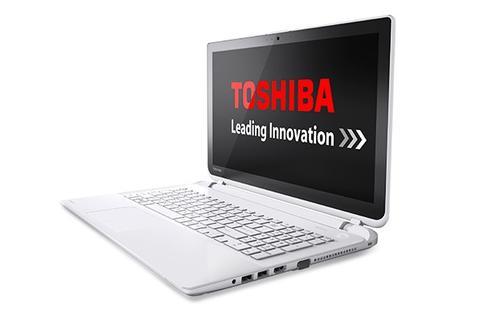 "Toshiba Satellite L50-B-1MR Win8.1 i3-4005U/1TB/6GB/R7 M260 2GB/DVD/15.6"" White"