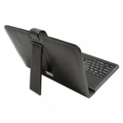 """ART Etui+klawiatura micro USB do tabletu 8"""" AB-100"""
