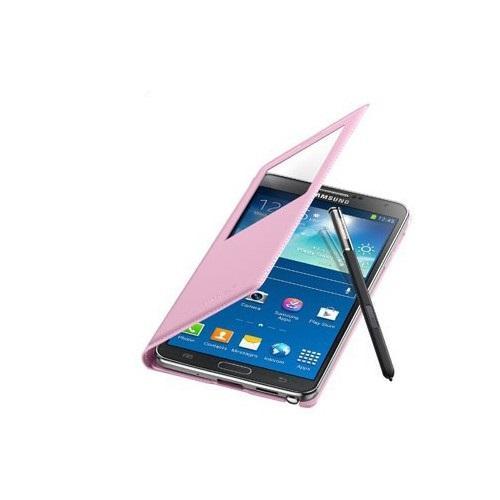 Samsung Etui N9005 Pink S-View