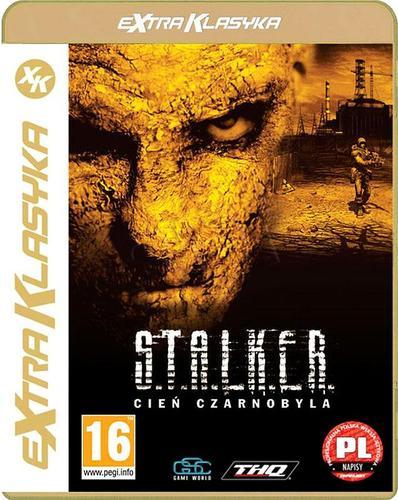 XK-G S.T.A.L.K.E.R.: Cień Czarnobyla (Stalker)