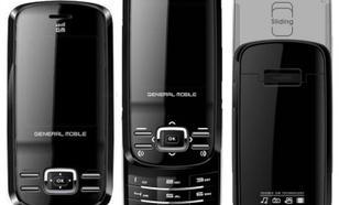 General Mobile DST11