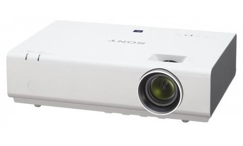 Sony 3LCD XGA 3300lm, 3300:1 HDMI,USB, RS232,RJ45 4kg