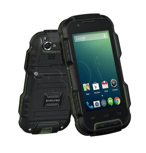 EVOLVEO STRONG PHONE D2