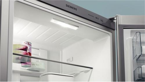 Siemens KG39NXI30 Chłodziarko-zamrażarka