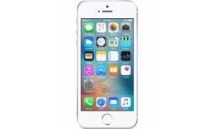 Apple iPhone SE 64GB Srebrny (MLM72LP/A)