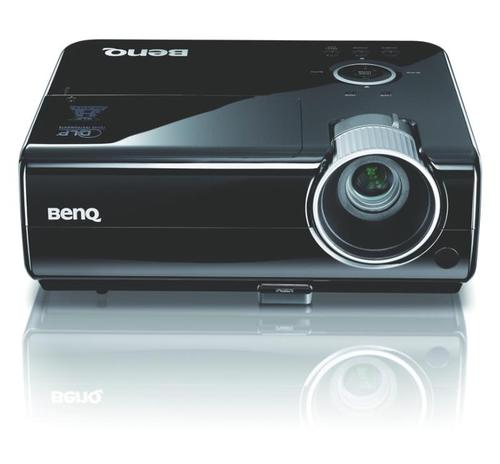 BenQ MX511 (DLP XGA)