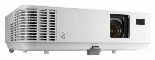 NEC DLP V302H Full HD 3000lm, 8000:1, 16:9, RS-232, RJ45