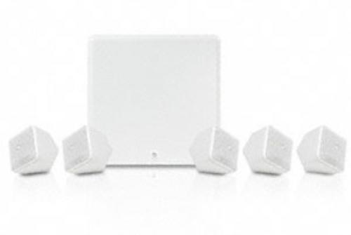Boston Acoustics SoundWare S 5.1
