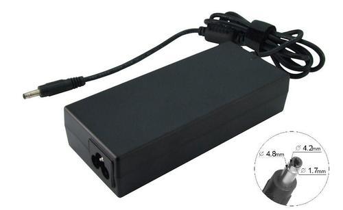 Qoltec zasilacz do notebooka 18.5Vmax4.9A-4.2+4.8x1.7 7303.90W-CP05